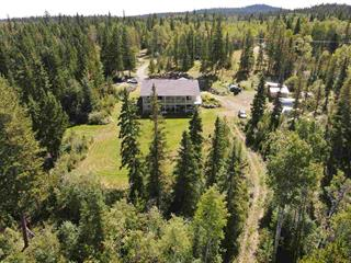 House for sale in Horse Lake, 100 Mile House, 6391 Horse Lake Road, 262510401 | Realtylink.org