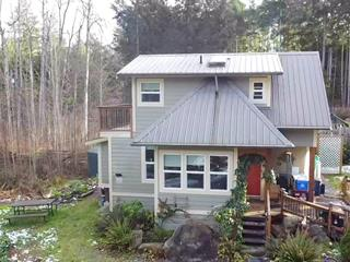 House for sale in Gabriola Island (Vancouver Island), Gabriola Island (Vancouver Island), 1579 Violet Cres, 862111   Realtylink.org