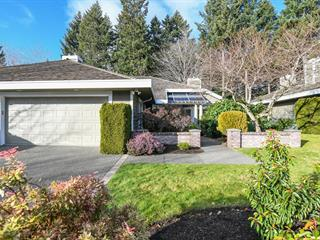 Townhouse for sale in Courtenay, Crown Isle, 6 500 Crown Isle Dr, 861278 | Realtylink.org