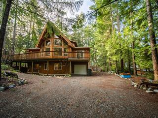 House for sale in Gabriola Island (Vancouver Island), Gabriola Island (Vancouver Island), 1285 Harrison Way, 862610   Realtylink.org