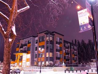Apartment for sale in Downtown PG, Prince George, PG City Central, 404 1087 6th Avenue, 262369753 | Realtylink.org