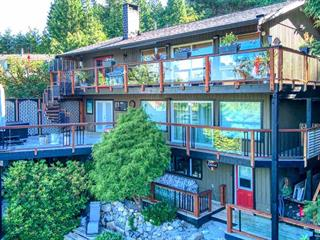 House for sale in Pender Harbour Egmont, Madeira Park, Sunshine Coast, 12843 Gulfview Road, 262498241   Realtylink.org