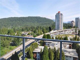 Apartment for sale in Coquitlam West, Coquitlam, Coquitlam, 1308 652 Whiting Way, 262535831 | Realtylink.org