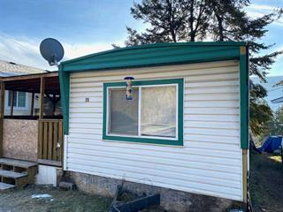Manufactured Home for sale in Williams Lake - Rural North, Williams Lake, Williams Lake, 25 560 Soda Creek Road, 262548484 | Realtylink.org