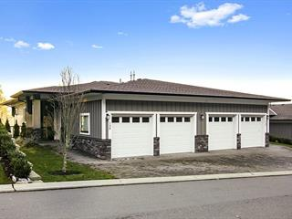 Townhouse for sale in Eastern Hillsides, Chilliwack, Chilliwack, 126 51096 Falls Court, 262543337   Realtylink.org