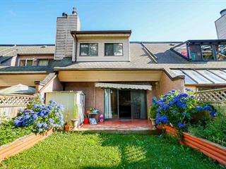 Townhouse for sale in East Newton, Surrey, Surrey, 4 7551 140 Street, 262536784 | Realtylink.org