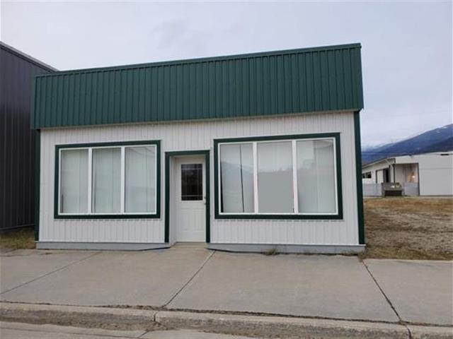Office for sale in McBride - Town, McBride, Robson Valley, 265 Main Street, 224940335 | Realtylink.org