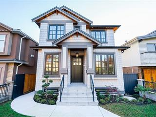 House for sale in South Vancouver, Vancouver, Vancouver East, 442 E 56th Avenue, 262537810   Realtylink.org