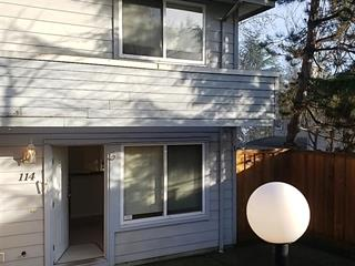 Townhouse for sale in College Park PM, Port Moody, Port Moody, 114 Shoreline Circle, 262541044   Realtylink.org