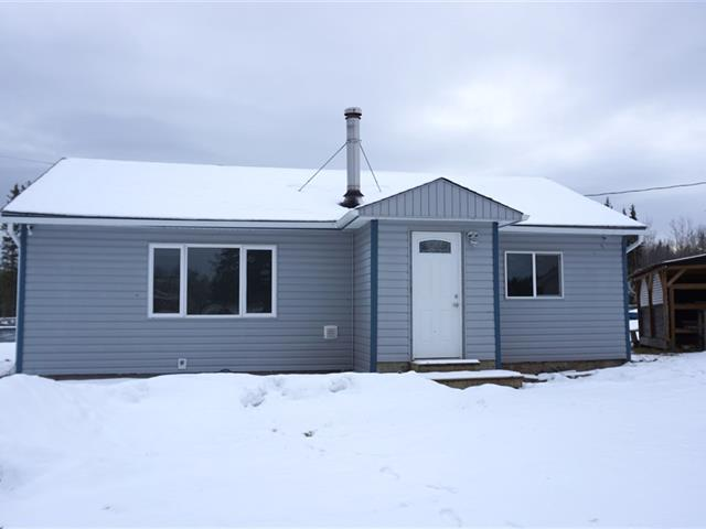 House for sale in Pineview, Prince George, PG Rural South, 5925 Bendixon Road, 262548774 | Realtylink.org