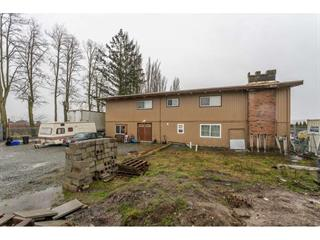 House for sale in Matsqui, Abbotsford, Abbotsford, 32588 Harris Road, 262548922 | Realtylink.org
