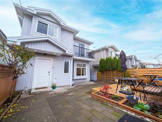 1/2 Duplex for sale in Central BN, Burnaby, Burnaby North, 5215 Norfolk Street, 262539346 | Realtylink.org