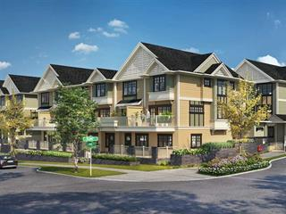 Townhouse for sale in Port Moody Centre, Port Moody, Port Moody, 218 80 Elgin Street, 262521166   Realtylink.org