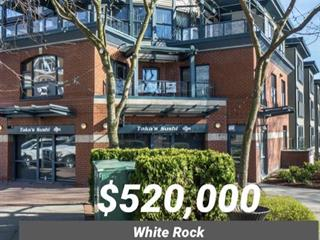 Apartment for sale in White Rock, South Surrey White Rock, 317 15210 Pacific Avenue, 262546517 | Realtylink.org