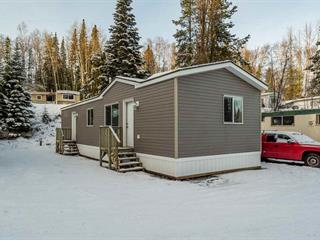 Manufactured Home for sale in Birchwood, Prince George, PG City North, C13 5931 5931 Cook Court, 262546569 | Realtylink.org