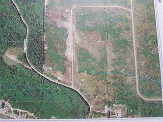 Lot for sale in Blackwater, Prince George, PG Rural West, Lot 2 Minchin Road, 262417462 | Realtylink.org