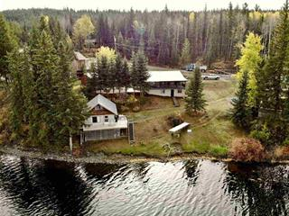 House for sale in Horse Lake, 100 Mile House, 6611 McNolty Road, 262516295 | Realtylink.org