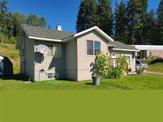 House for sale in Forest Grove, 100 Mile House, 4606 Canim-Hendrix Lake Road, 262546834   Realtylink.org