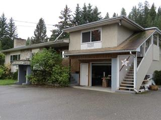 House for sale in Quesnel - Town, Quesnel, Quesnel, 765 N Fraser Drive, 262524500 | Realtylink.org