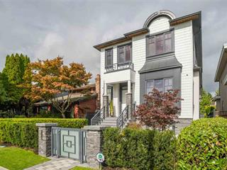 House for sale in Kerrisdale, Vancouver, Vancouver West, 2883 W 43rd Avenue, 262524051 | Realtylink.org