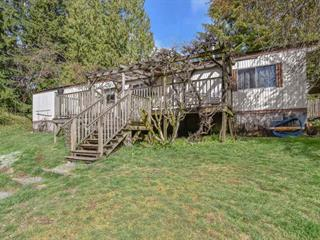 Manufactured Home for sale in Whonnock, Maple Ridge, Maple Ridge, 10935 280 Street, 262380438 | Realtylink.org