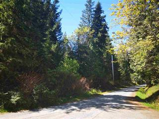 Lot for sale in Gibsons & Area, Gibsons, Sunshine Coast, Lot 3 Williamsons Landing Road, 262480403 | Realtylink.org