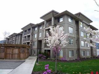 Apartment for sale in Chilliwack W Young-Well, Chilliwack, Chilliwack, 413 45555 Yale Road, 262528642 | Realtylink.org
