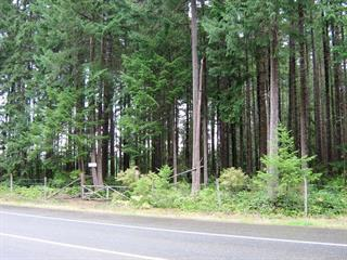 Lot for sale in Comox, Comox (Town Of), Lt 4 Pritchard Rd, 437678 | Realtylink.org