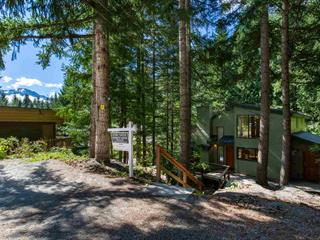 House for sale in Alpine Meadows, Whistler, Whistler, 8733 Idylwood Place, 262472885 | Realtylink.org