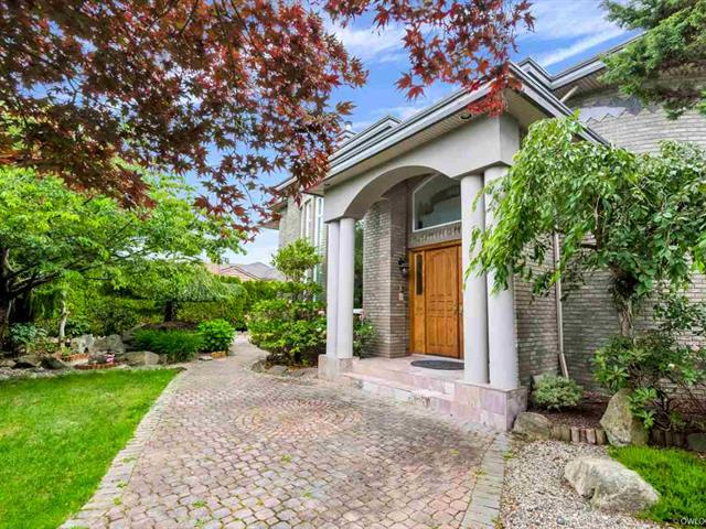 House for sale in Broadmoor, Richmond, Richmond, 9840 Greenlees Road, 262491227 | Realtylink.org