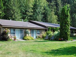 House for sale in Likely, Williams Lake, 4911 Quesnel Forks Road, 262546792 | Realtylink.org
