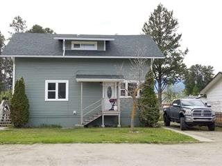 Triplex for sale in Valemount - Town, Valemount, Robson Valley, 1263 7th Avenue, 262393824 | Realtylink.org