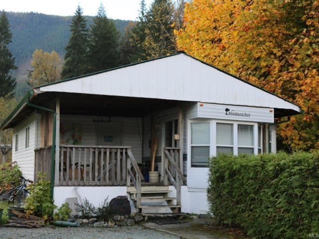 Recreational Property for sale in Lake Cowichan, Lake Cowichan, 31 8631 South Shore Rd, 858763 | Realtylink.org