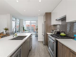 Apartment for sale in Sapperton, New Westminster, New Westminster, 202 258 Nelson's Court, 262546875 | Realtylink.org