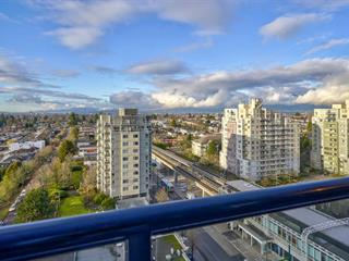 Apartment for sale in Collingwood VE, Vancouver, Vancouver East, 1503 3438 Vanness Avenue, 262546613 | Realtylink.org