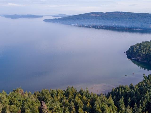 Lot for sale in Salt Spring Island, Islands-Van. & Gulf, Lot 2 107 West Island Road, 262509694 | Realtylink.org
