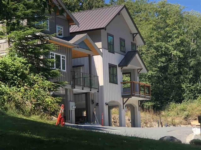 Other Property for sale in Bowen Island, Bowen Island, 1100 Foxglove Lane, 262529872 | Realtylink.org