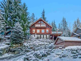 House for sale in Whistler Cay Heights, Whistler, Whistler, 6275 Piccolo Drive, 262543810 | Realtylink.org
