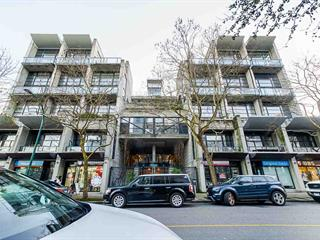 Apartment for sale in Mount Pleasant VW, Vancouver, Vancouver West, 504 428 W 8th Avenue, 262547349   Realtylink.org
