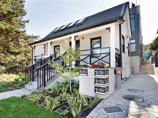 Townhouse for sale in Mount Pleasant VE, Vancouver, Vancouver East, 1014 E 7th Avenue, 262540400 | Realtylink.org
