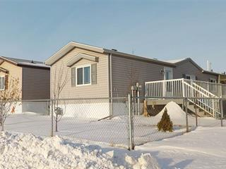 Manufactured Home for sale in Fort St. John - City SE, Fort St. John, Fort St. John, 8102 85a Avenue, 262549837 | Realtylink.org