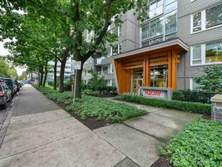 Apartment for sale in Lower Lonsdale, North Vancouver, North Vancouver, 404 255 W 1st Street, 262549461 | Realtylink.org