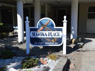Apartment for sale in Comox, Comox (Town Of), 306 137 Port Augusta St, 854743 | Realtylink.org