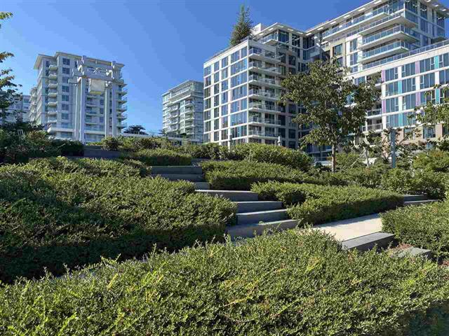 Apartment for sale in West Cambie, Richmond, Richmond, 1507 3300 Ketcheson Road, 262515614   Realtylink.org