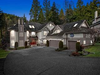 House for sale in Cypress Park Estates, West Vancouver, West Vancouver, 4725 The Glen, 262548029 | Realtylink.org