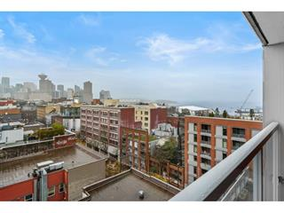 Apartment for sale in Downtown VE, Vancouver, Vancouver East, 905 168 Powell Street, 262545071 | Realtylink.org
