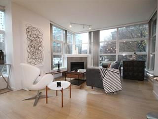 Apartment for sale in Downtown VE, Vancouver, Vancouver East, 205 189 National Avenue, 262548500 | Realtylink.org