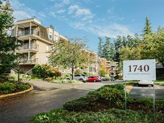 Apartment for sale in Sunnyside Park Surrey, Surrey, South Surrey White Rock, 207 1740 Southmere Crescent, 262529208   Realtylink.org