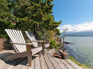 House for sale in Bowen Island, Bowen Island, 1531 Eaglecliff Road, 262514432 | Realtylink.org