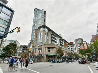 Apartment for sale in Downtown VW, Vancouver, Vancouver West, 514 555 Abbott Street, 262549481 | Realtylink.org